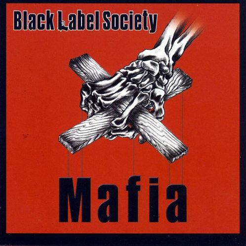 Black Label Society – Mafia CD