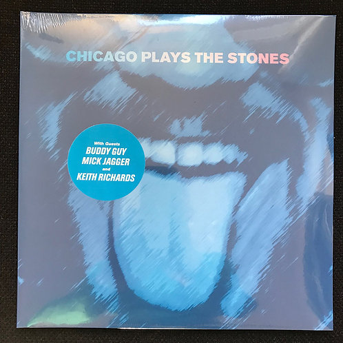 Various – Chicago Plays The Stones