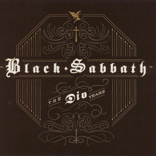 Black Sabbath – The Dio Years CD