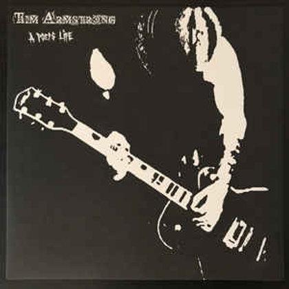 Tim Armstrong – A Poet's Life