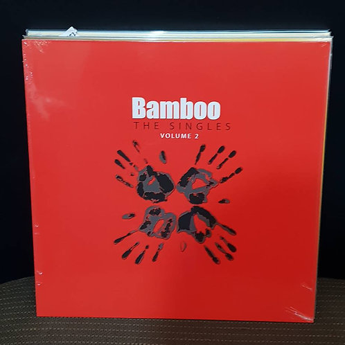 Bamboo - The Singles vol. 2 (OPM) LP