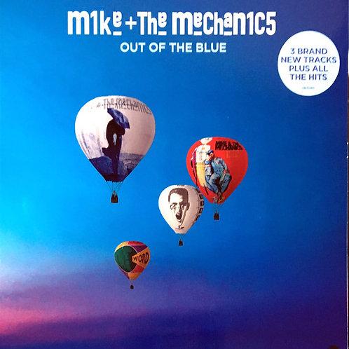 M1ke + The Mechan1c5* – Out Of The Blue