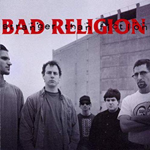 Bad Religion – Stranger Than Fiction