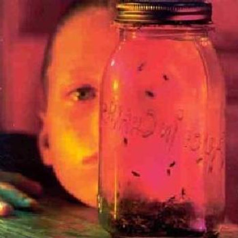 Alice In Chains – Jar Of Flies / SAP