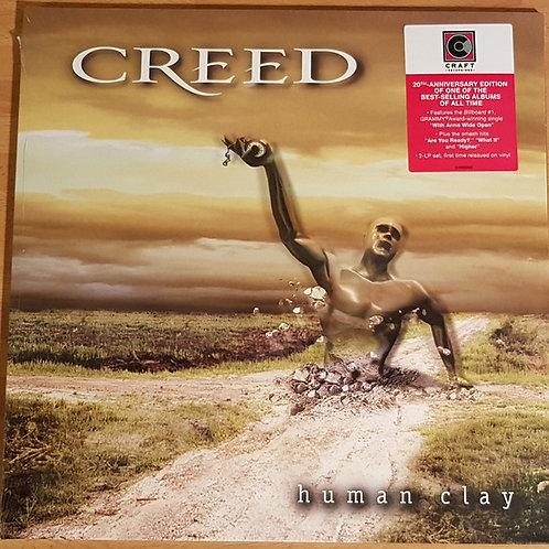 Creed (3) – Human Clay