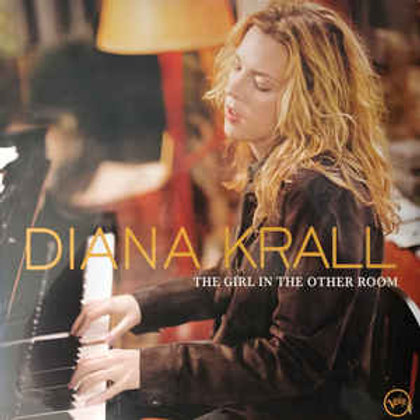 Diana Krall – The Girl In The Other Room
