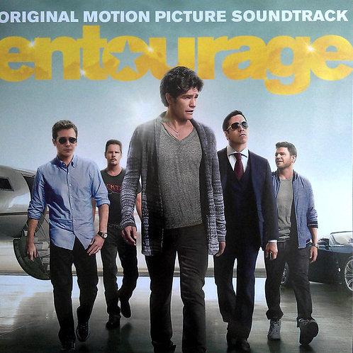 Various – Entourage - Original Motion Picture Soundtrack