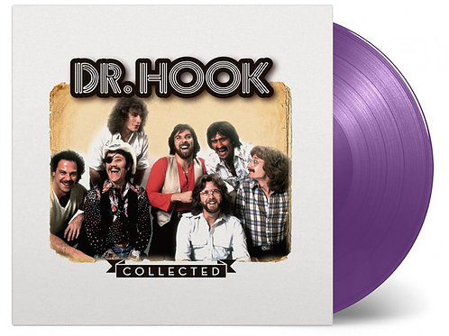 Dr. Hook ‎– Collected