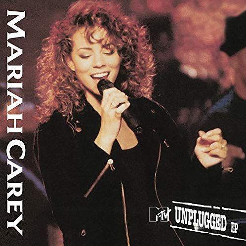 Mariah Carey – MTV Unplugged EP