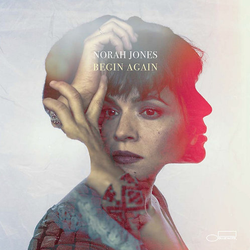 Norah Jones ‎– Begin Again