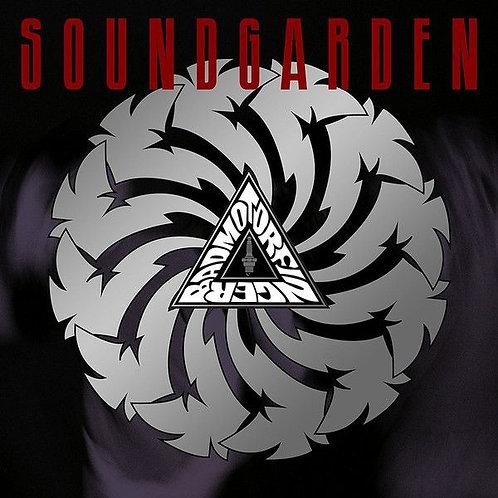 Soundgarden – Badmotorfinger (25th Anniversary Edition)