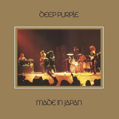 Deep Purple – Made In Japan(2 × Vinyl, LP, Album, Limited Edition, Reissue, Rem