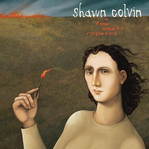 Shawn Colvin – A Few Small Repairs