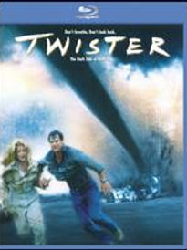 Twister [Blu-ray] (Dvd Used)