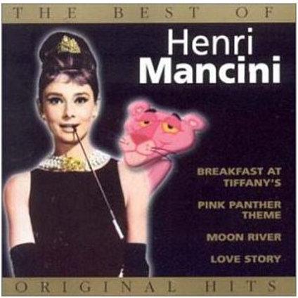 Henri Mancini* – The Best Of Henri Mancini CD