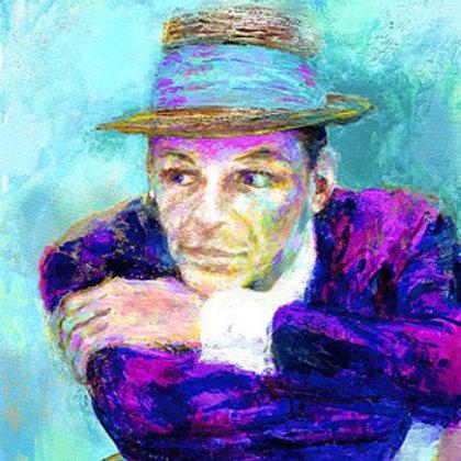 Frank Sinatra – Classic Duets CD