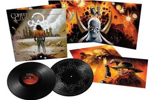 Coheed and Cambria -Good Apollo I'm Burning Star IV, Volume 2