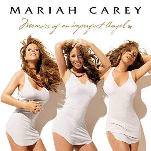 Mariah Carey - Memoirs Of An Imperfect Angel [2 LP]