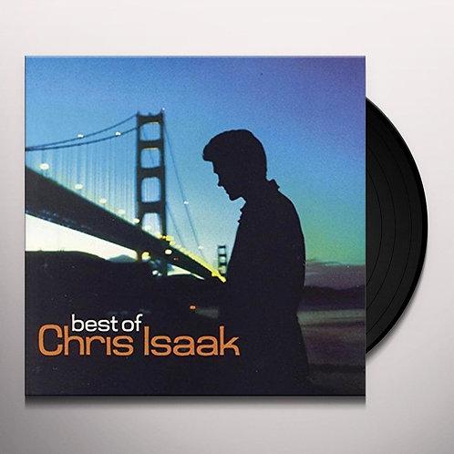 Chris Isaak – Best Of Chris Isaak