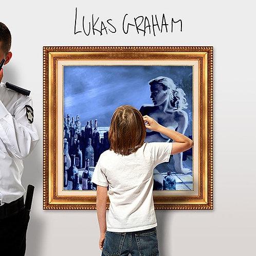 Graham, Lukas - Lukas Graham (L.P.)