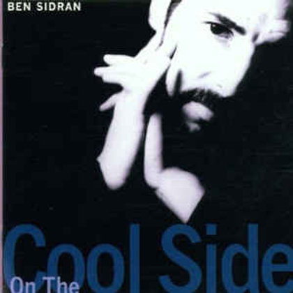 Ben Sidran ‎– On The Cool Side (CD)