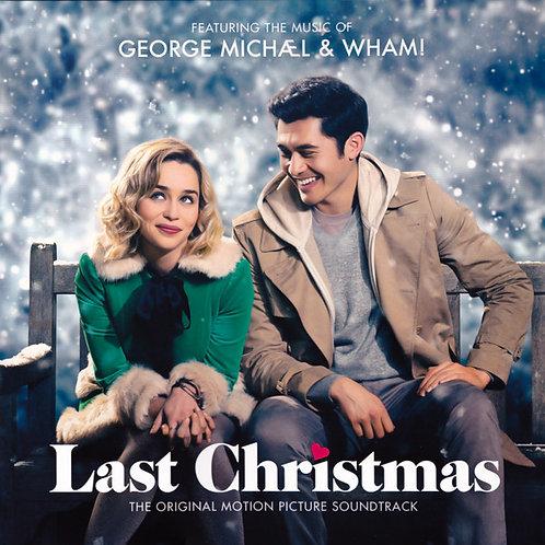 George Michael & Wham! – Last Christmas (The Original Motion Picture Soundtrack