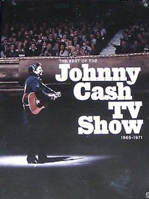 he Best Of The Johnny Cash TV Show - 1969-1971 [2 Discs] (Dvd Used)