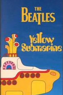 Beatles - Yellow Submarine - Songtrack (Dvd Used)