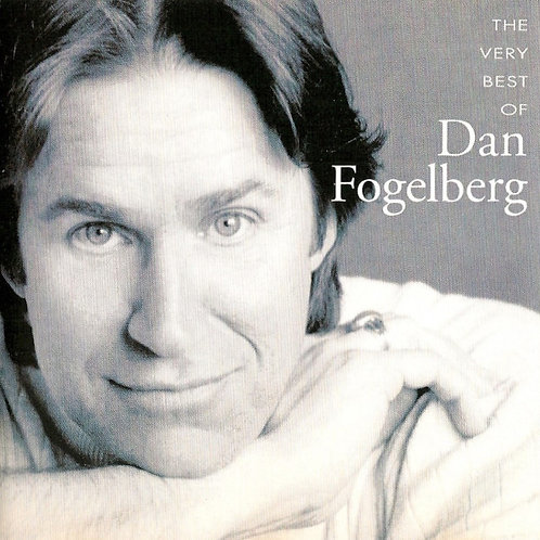 Dan Fogelberg – The Very Best Of CD