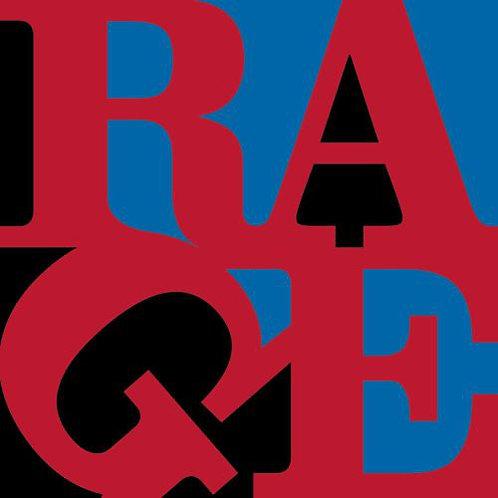 Rage Against The Machine – Renegades CD