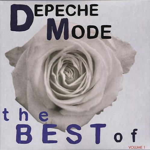 Depeche Mode – The Best Of (Volume 1)