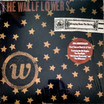 The Wallflowers -Bringing Down the Horse (20th Anniversary Edition LP)