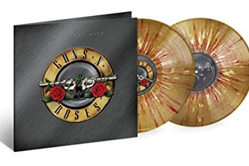 GunsN Roses  Greatest Hits (Limited) (Go