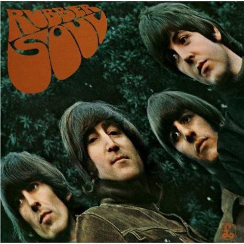 Beatles - Rubber Soul..(180 Gram Vinyl, Remastered, Reissue) (L.P.)