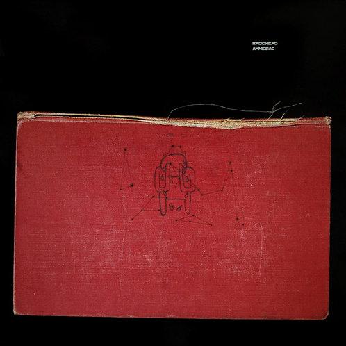Radiohead – Amnesiac LP
