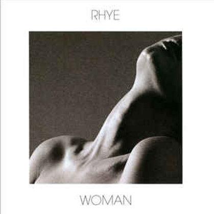 Rhye–Woman (LP)