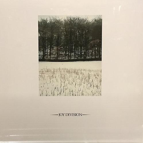Joy Division – Atmosphere