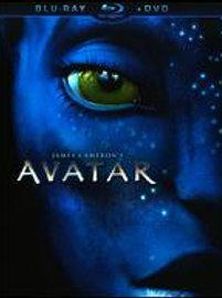 Avatar [2 Discs] [Blu-ray/DVD]