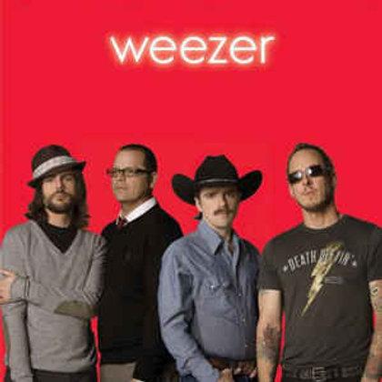 Weezer – Weezer Red Album