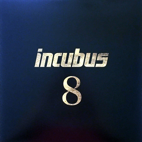 Incubus - 8 (LP)