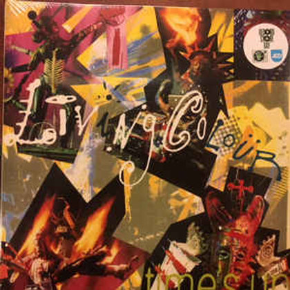 Living Colour – Time's Up RSD exclusive