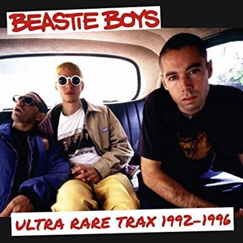Beastie Boys – Ultra Rare Trax 1992-1996