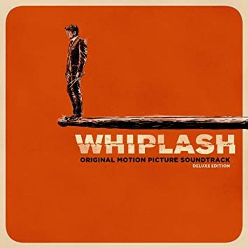 Whiplash (Original Motion Picture Soundtrack) [2 LP]
