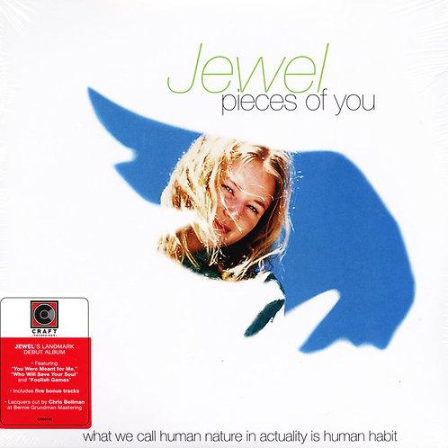 Jewel – Pieces Of You( 2 × Vinyl, LP, Album, Reissue )