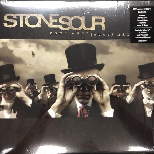 Stone Sour – Come What(ever) May