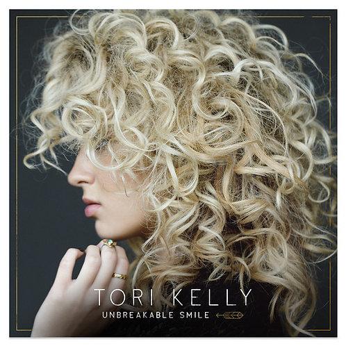 Tori Kelly – Unbreakable Smile CD