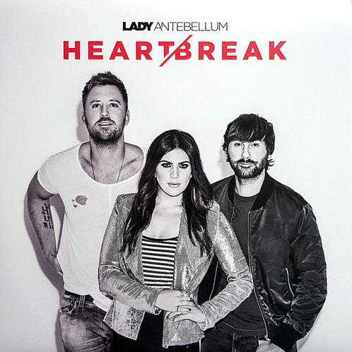 Lady Antebellum – Heart Break
