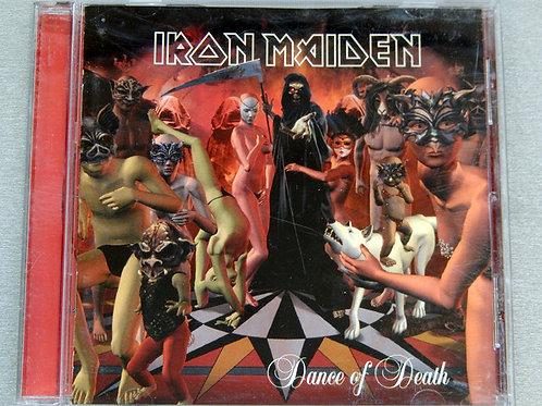 Iron Maiden – Dance Of Death CD