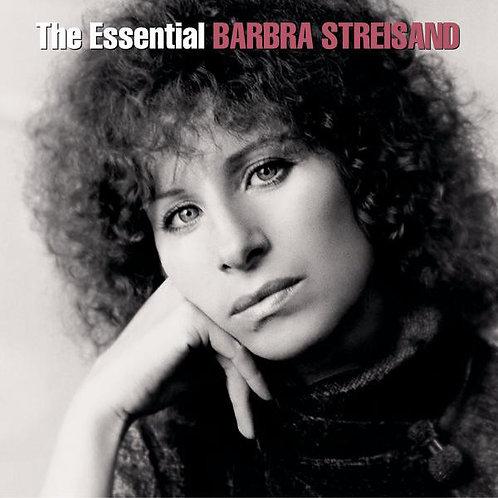 Barbra Streisand – The Essential Barbra Streisand CD