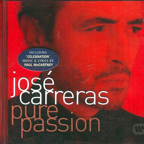 José Carreras – Pure Passion CD